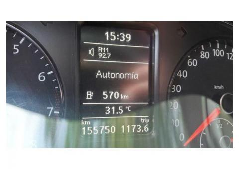 VW Suran 2013 Unico Dueño