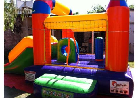 Vendooo inflable!! impecable!! Muy poco uso!!