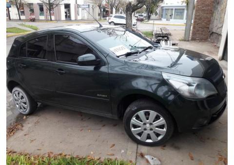 vendo chevrolet agile mod 2013 $info auto205000 contado efectivo 180000