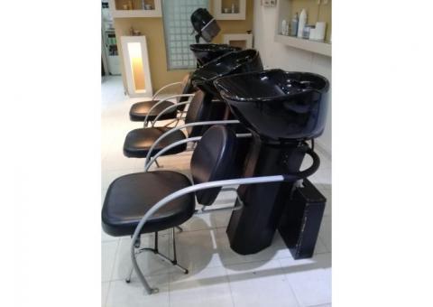 Artículos de peluquería