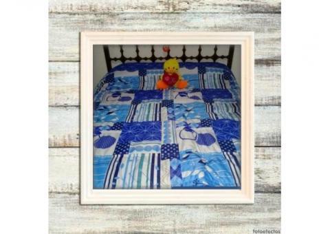 acolchados, alfombras, repasadores, rejillas, etc