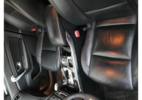 Renault Latitude V6 Privilige 3.5