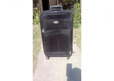 valija con ruedas