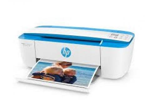 Impresora HP Deskjet Advantaje 3775
