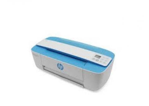 Impresora HP Deskjet Advantaje 3775