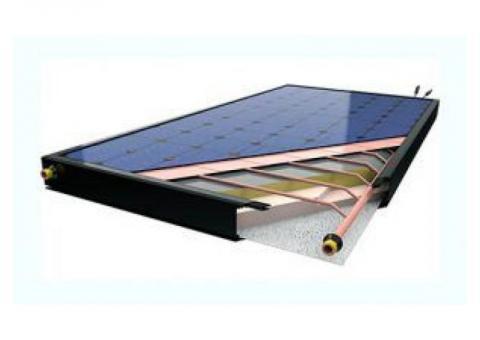 Distribuidores e instaladores de equipos de energia solar