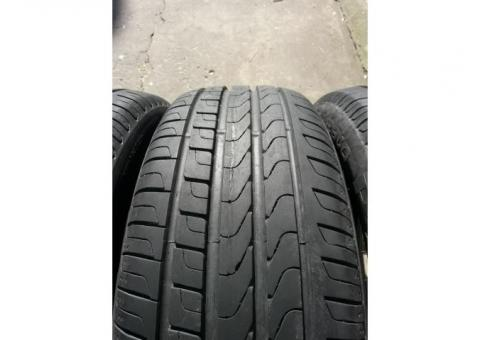 Cubierta Pirelli 195/55 R16