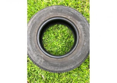 Cubierta Pirelli Scorpion 245/70 R16