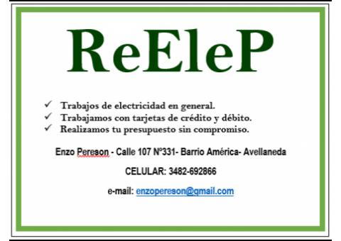 ReEleP