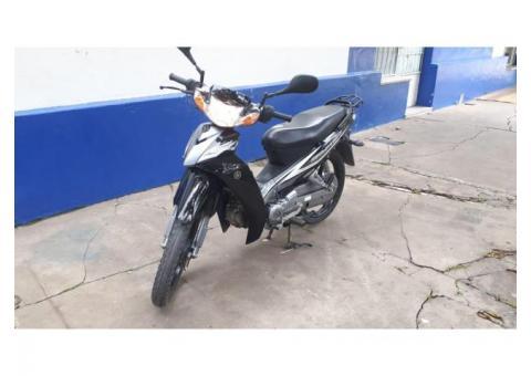 Yamaha Crypton 2014 - Excelente -