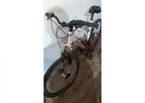Vendo bicicleta Sars Pro Tace rodado 26'Como nueva