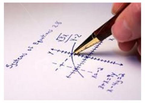 Clases de apoyo para matemática