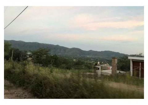 Terreno en Villa El Mirador del Lago San Roque