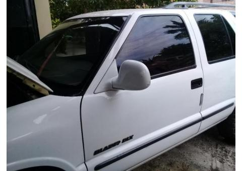 Chevrolet Blazer 2.8 Diesel Turbo 1997.