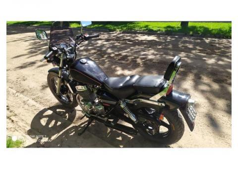 Vendo mondial hd 254A