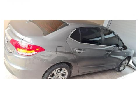 Vendo C4 Lounge Exclusive full.2014. 85.000 kms. 1.250.000.