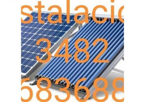 MR SOLAR CONSTRUCCIONES