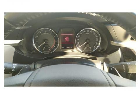 Corolla 2017 XEI Pack 23.100km