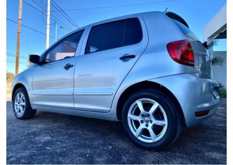 VW FOX COMFORTLINE 1.6L 5P