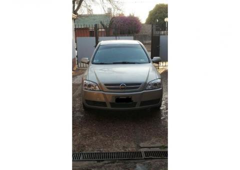 Chevrolet Astra GL 2.0 Full Mod. 2008 / 93000 km /PRECIO CHARLABLE