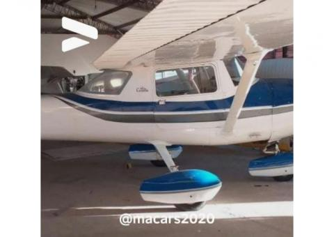 Avion CESSNA 150M 1975